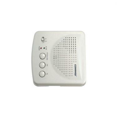 COMMAX | Ασύρματη Ενδοεπικοινωνία 2 καναλιών