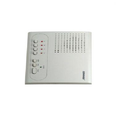 COMMAX   Ασύρματη Ενδοεπικοινωνία 4 καναλιών