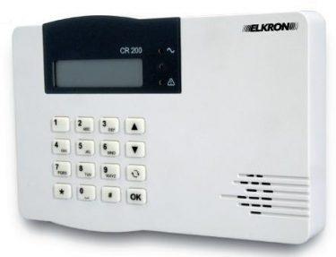 ELKRON   KIT CR200/GB