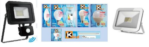 KARSON Α.Ε led lighting
